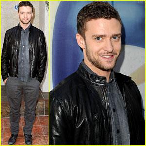 Justin Timberlake - Guys Choice Awards 2011