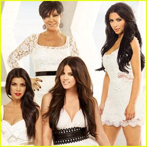 'Keeping Up with the Kardashians' Premieres Sunday on E!