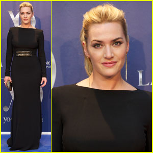 Kate Winslet: Yo Dona Awards!
