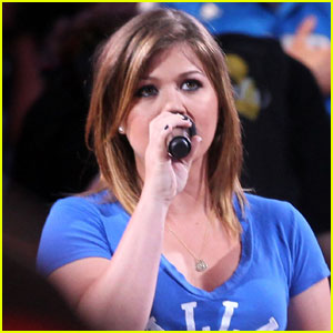 Kelly Clarkson: Na