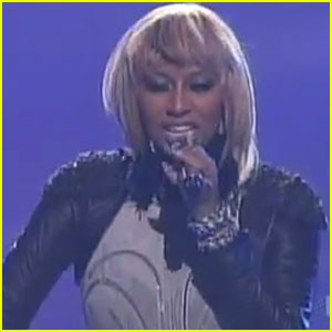 Keri Hilson: 'So You Think You Can Dance' Performance!