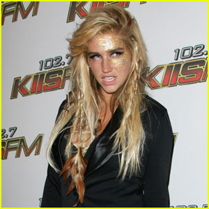 Where To Buy Eco-Friendly Feathers? Ke$ha Knows!