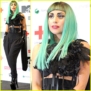Lady Gaga: Weird Al Yankovic's 'Perform this Way' Video!