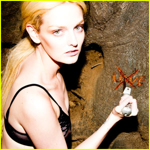 Lydia Hearst: Love Is All Rainbows & Butterflies Until ...