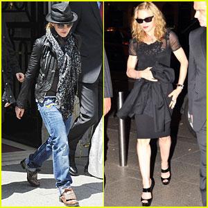 Madonna: Comic Book on the Way!
