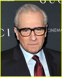 Martin Scorsese: Working on an Elizabeth Taylor Film?