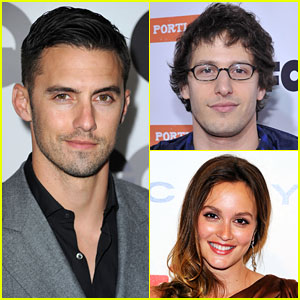 Milo Ventimiglia: Leighton Meester's Brother in 'I Hate You Dad'!