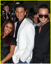 MTV: We're Not Recasting 'Jersey Shore'