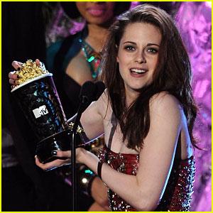 MTV Movie Awards Winners List 2011!