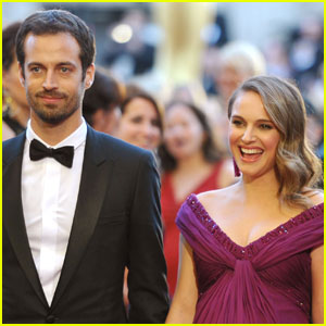 Natalie Portman Welcomes A Baby Boy!