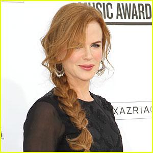 Nicole Kidman: Replacing Sofia Vergara in 'Paperboy'?