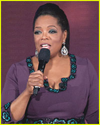 Oprah Set to Receive Honorary Doctorate