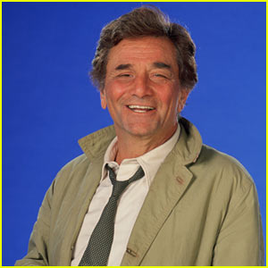 Columbo's Peter Falk: Dead at 83
