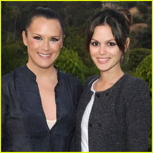 Rachel Bilson: Art of Elysium Dinner Host!