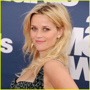 Reese Witherspoon: 'Who Invited Her?' Star!