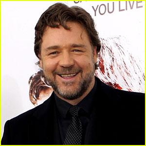 Russell Crowe: Jor-El in 'Superman: Man of Steel'?