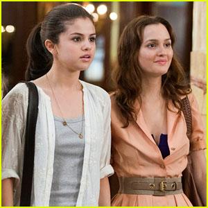 Selena Gomez & Leighton Meester: New 'Monte Carlo' Stills!