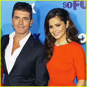 Simon Cowell Talks Cheryl Cole's X Factor Exit