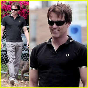Stephen Moyer: Watch 'True Blood' Season 4's First 6 Minutes!
