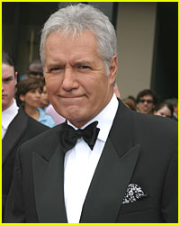 Alex Trebek Injured After Chasing Burglar