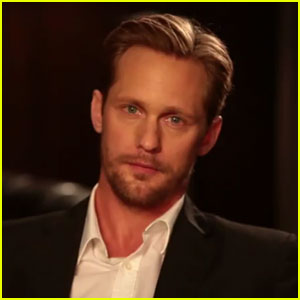 Alexander Skarsgard: It Gets Better!
