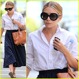 Ashley Olsen: StyleMint is Here!