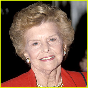 Former First Lady Betty Ford: Dead at 93