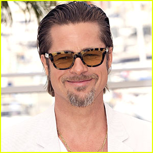 Brad Pitt Talks Marriage Equality