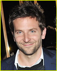 Bradley Cooper: 'Paradise Lost' in the Works!