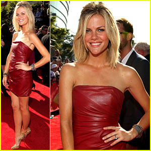 Brooklyn Decker - ESPY Awards 2011 Red Carpet