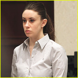 Casey Anthony: Not Guilty of Murder, Manslaughter, Child Abuse