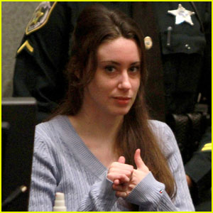 Casey Anthony Sentenced to 4 Years, Will Be Released July 13
