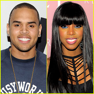 Chris Brown Announces Tour with Kelly Rowland!