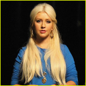 Christina Aguilera: World Hunger Relief PSA Sneak Peek!