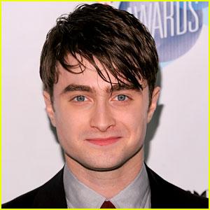Daniel Radcliffe Reveals Battle with Alcohol