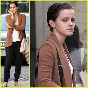 Emma Watson: 'Harry Potter' Breaks Opening Day Record!