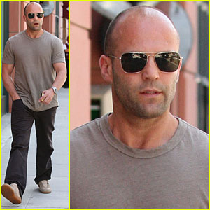 Jason Statham: 'Killer Elite' Trailer!