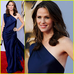 Jennifer Garner - BAFTA Brits to Watch Gala