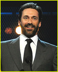 Jon Hamm Guest Starring on IFC Series