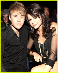 Justin Bieber & Selena Gomez: Wedding Crashers!