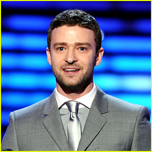 Justin Timberlake Invited to Marine Corps Ball