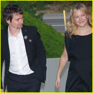 Bingham Bellamy: Kate Hudson & Matt Bellamy's Baby Boy!