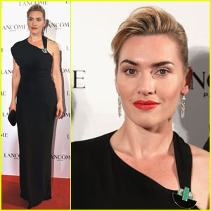 Kate Winslet: Acting 'Needs to be Mysterious'