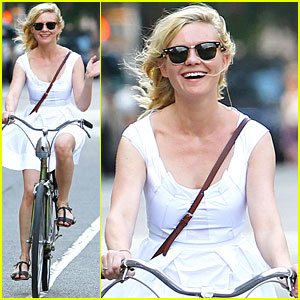 Kirsten Dunst: 'Melancholia' Theatrical Release Date Revealed!