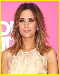 Kristen Wiig: Pet Project Gets Picked Up