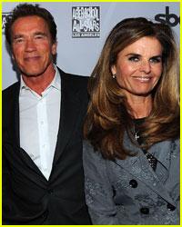 Did Maria Shriver & Arnold Schwarzenegger Have A Prenup?