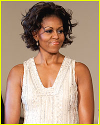 Michelle Obama: 'Extreme Makeover: Home Edition' Appearance!