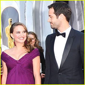 Aleph Millepied: Natalie Portman's Son's Name?