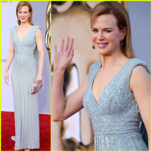 Nicole Kidman - BAFTA Brits to Watch Gala