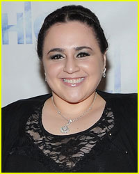Nikki Blonsky: I'm Not Working at a Shoe Store!